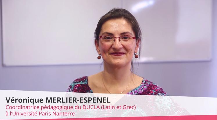 Véronique Merlier Espenel